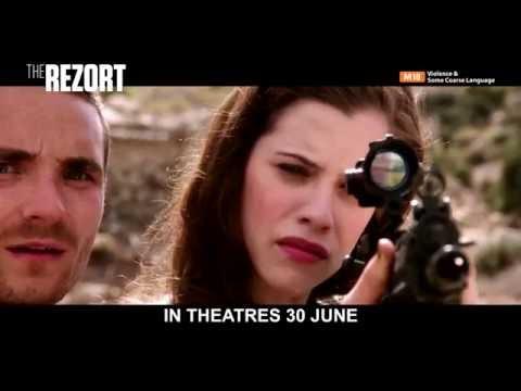 The Rezort 30s TV Spot