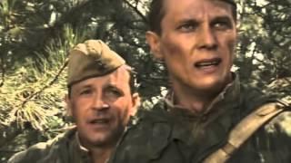 Последний бой, 2 серия,фильмы про войну,1941,1945,военный, драма