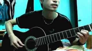 Ai còn chờ ai - guitar Hoàng Thanh