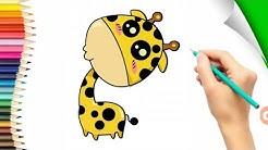 Berlatih Menggambar Mewarnai Ikan Kartun Lucu Untuk Anak Paud Tk Sd