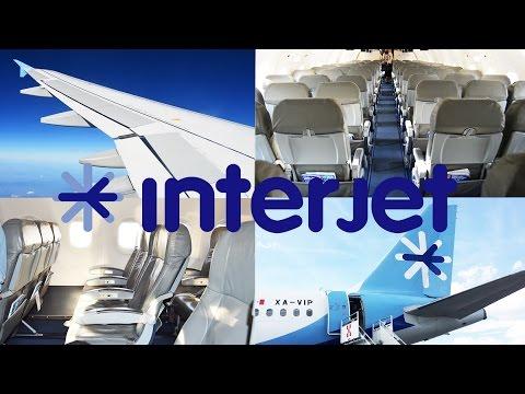 TRIP REPORT: Interjet | Guadalajara (GDL) to Mexico City (MEX) | Airbus A320 | 4O 2229 | Economy