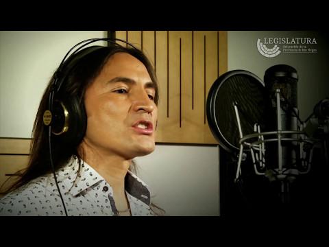 Himno de Rio Negro - Versión Dúo Farías Patagonia.