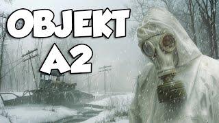 DayZ Namalsk (MOD) - CZ - Ep.2: Objekt A2 (Lets Play/ Gameplay)