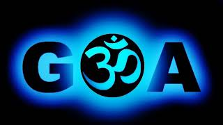 Goa Spirit - Old School Goa Trance