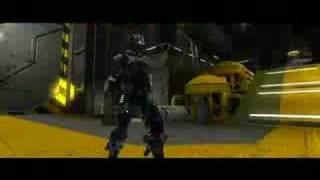 Space Siege gameplay video