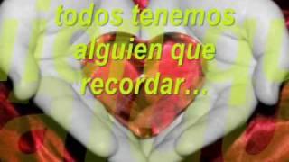 El Amor no se puede Olvidar (Música y Letra) PIMPINELA