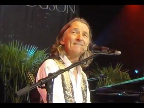 Supertramp's Roger Hodgson, Live in Concert