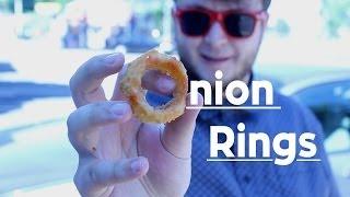 Fast Feud Onion Rings