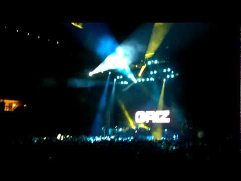 GRiZ at The Mullins Center (UMASS) - Amherst, MA