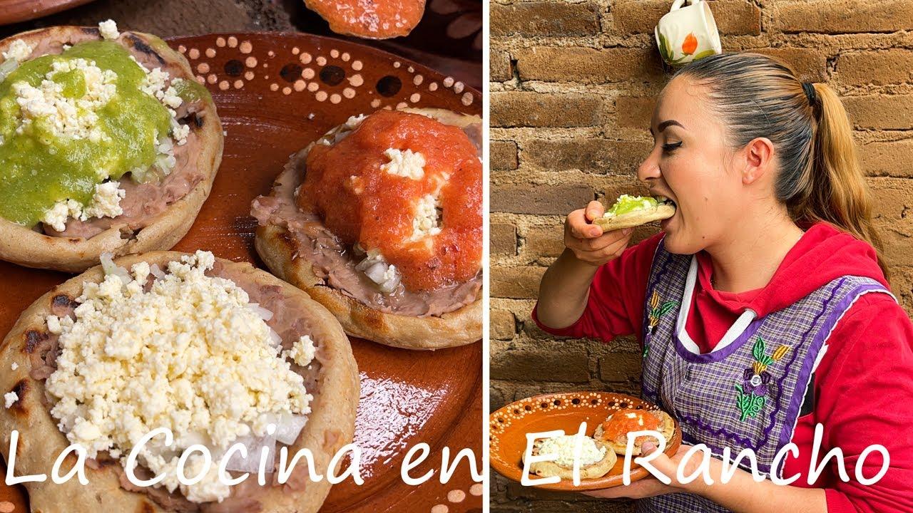 Comida Mexicana Económica La Cocina En El Rancho