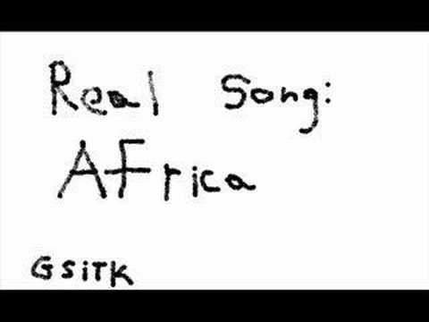 Karl Wolf Feat Culture - Africa Dj-Dahmi Promo [By GSiTK]