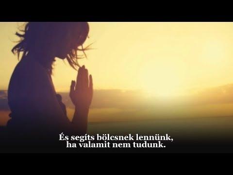 Celine Dion & Andrea Bocelli : The Prayer / Az ima  (magyar felirattal)