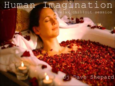 Relax Music Chillout Session-HUMAN IMAGINATION mixed by DJ Shepard