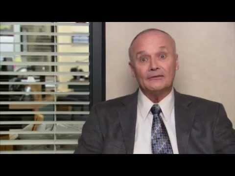The Office - Creed Narrates