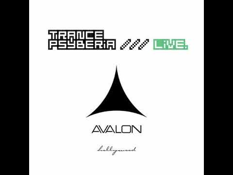 Trance Psyberia /// LIVE @ Avalon Hollywood, 08.27.2016 [Opening set for Neelix, John Askew].