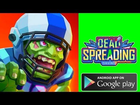[BOSS 10] Dead Spreading: Saving - Android Gameplay BRO