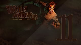 The Wolf Among Us | Let's Play en Español | Capitulo 11