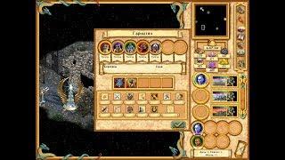 Heroes 4 эпичная битва за гарнизон