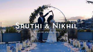 Sruthi & Nikhil | Proposal Film - Seattle, WA
