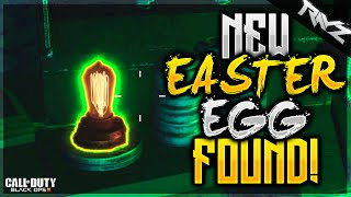 BLACK OPS 3 ZOMBIES EASTER EGG - NEW EASTER EGG STEP FOUND?! INTERACTIVE LIGHTS (BO3 ZOMBIES EE)