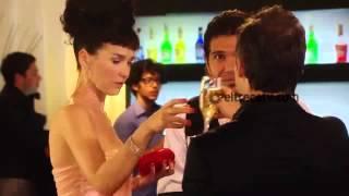 """Момент из сериала """"Только ты"""" (Аврора и Хуан).360.mp4"""