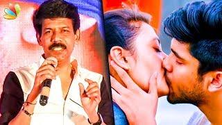 Serious Romance Solli Koduthen : Director Bala at Varma Audio Launch