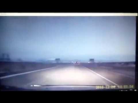 Метеорит в Хакасии 2