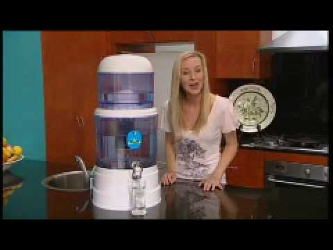 Nikken Pimag Water Filter Replacements Australia Youtube