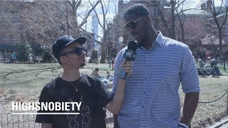 We Asked New Yorkers What They Think About Cannabis Legalization in NYC