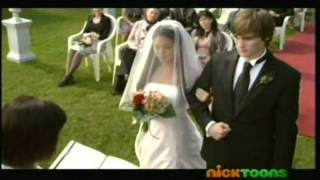Power Rangers Samurai - Jayden and Mia Get Married?