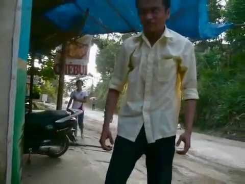 vo lam minh chu (training after effect) p1