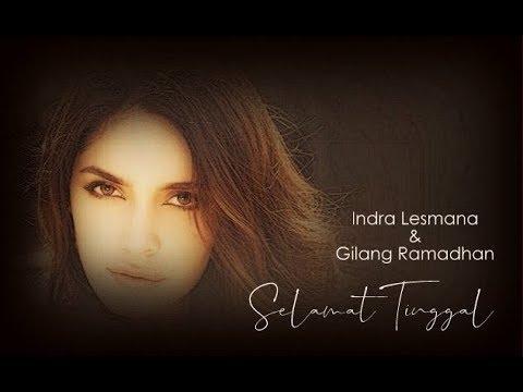 Indra Lesmana & Gilang Ramadhan - Selamat Tinggal (with lyrics)