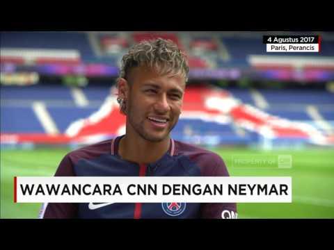 Eksklusif! Neymar Ungkap Alasannya dari Barca - FC Barcelona ke PSG, Terkait Lionel Messi