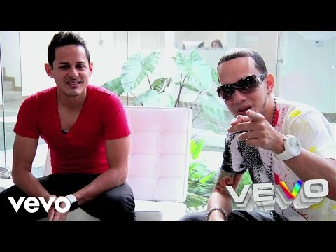 "Angel Y Khriz - Intro to ""Tu No Eres Para Mi"""