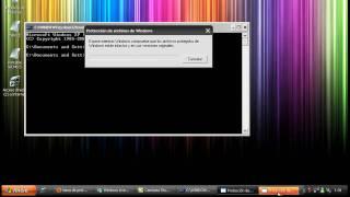 como arreglar el problema del archivo hal.dll en xp by winhack11