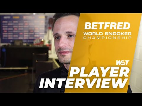 GILBERT Defeats Wakelin 10-4 | Betfred World Championship [R1]