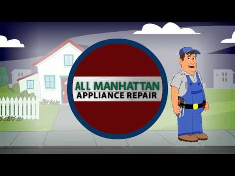 appliance repair MANHATTAN NYC 212-300-7827