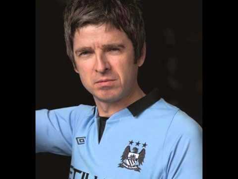 Noel Gallagher on Talksport on 10 July 2012 -