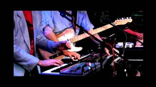 """Hot Chip *LIVE* performing """"Colours"""" at  Fearless Music Studios NYC"""