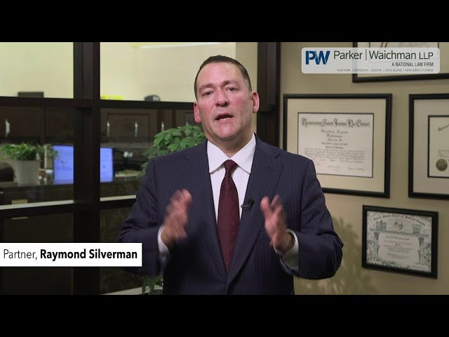 An Update about your Hernia Mesh Case from Parker Waichman