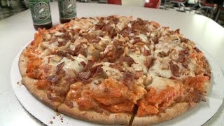 Chicago's Best Spicy #2: Frato's