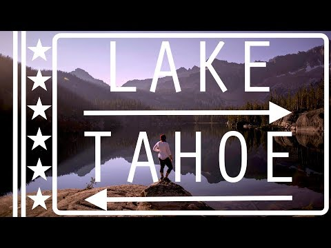✈The FREE Travel TV Show, NEXT STOP ✈ - South Lake Tahoe Travel Guide