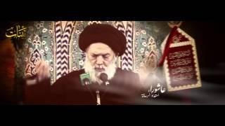 لا تسيئوا إلى الحسين(ع) - Do not offend Al-Hussein (a.s.)