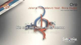 2008] Jelena Tomasevic