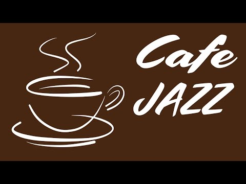 Relaxing Cafe JAZZ & Bossa Nova - Background Jazz Music for Studying, Work, Sleep W18183690
