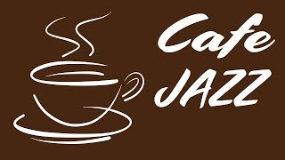 Relaxing Cafe JAZZ & Bossa Nova - Background Jazz Music for Studying, Work, Sleep W18183690