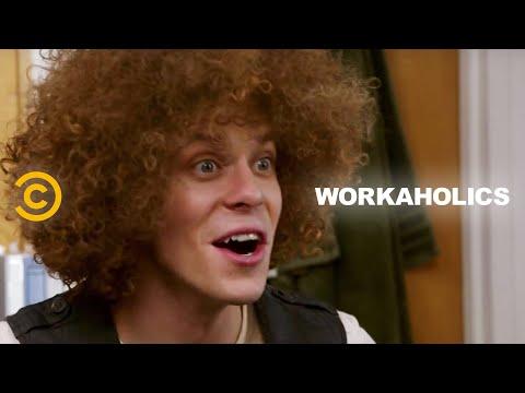 Workaholics - Let's Get Drunk