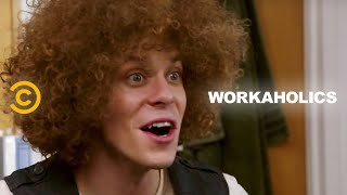 Workaholics - Let's Get Drunk thumbnail