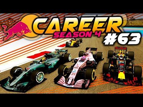 F1 2017 Career Mode Part 63: MEGA SCRAPS BETWEEN DIFFERENT TEAMS!