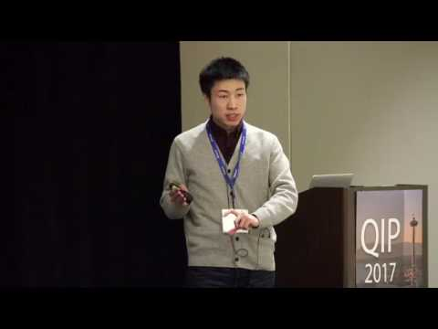 Fang Song: Zero-knowledge proof systems for QMA